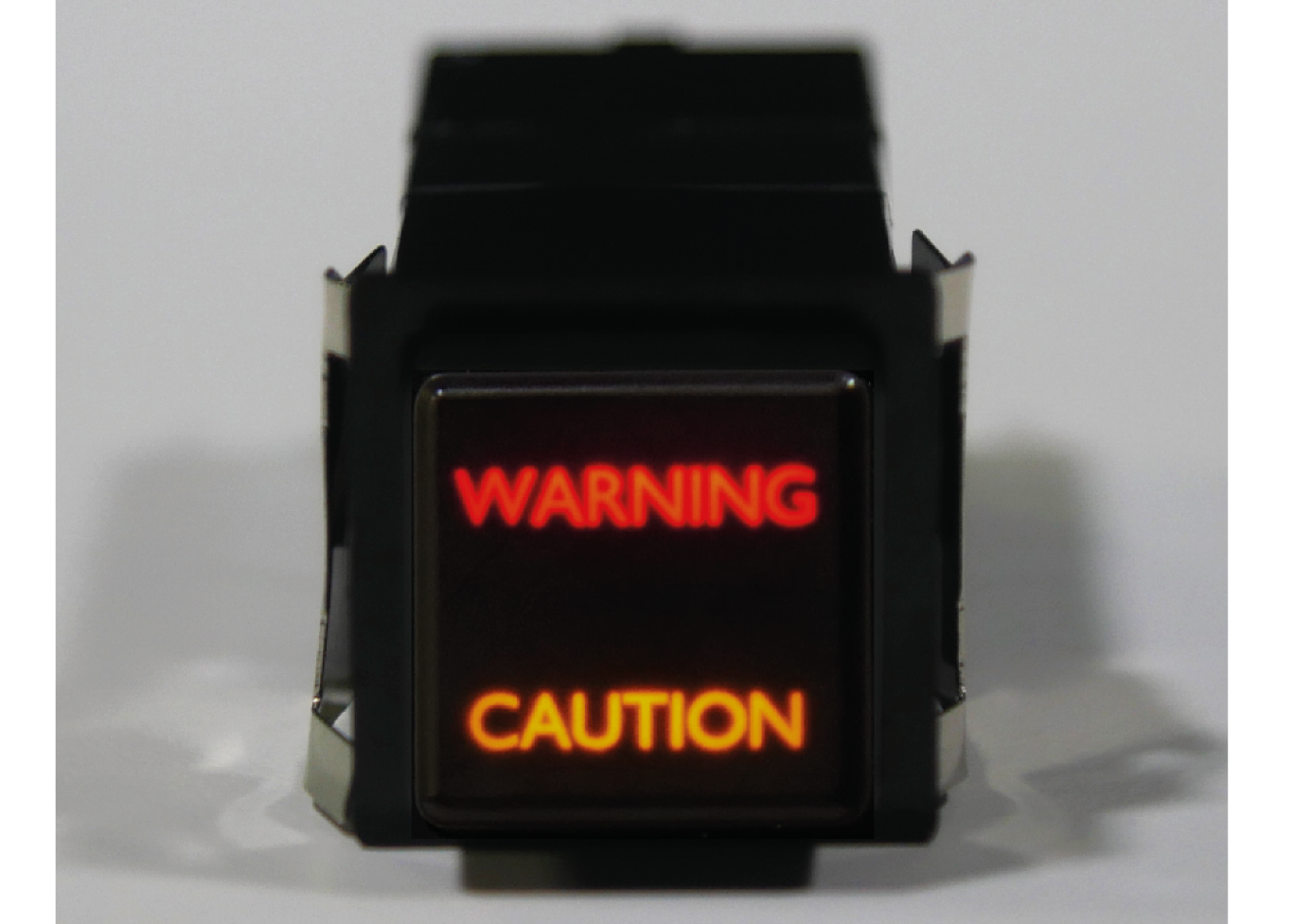 Ah501 Master Caution  Warning Switch